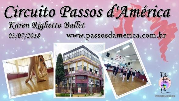 2fe8967c03 Karen Righetto Ballet