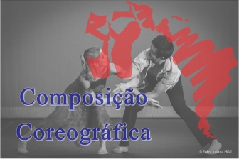 COMPOSIÇAO COREOGRAFICA